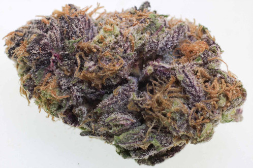grand daddy purple marijuana