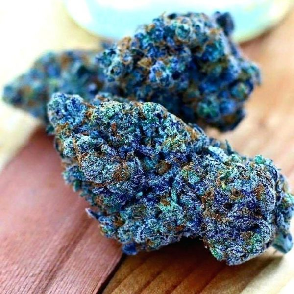 blue dream weed